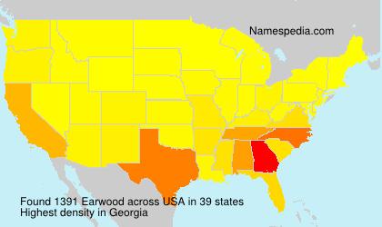Earwood
