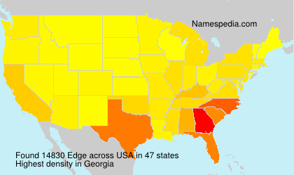 Edge - USA
