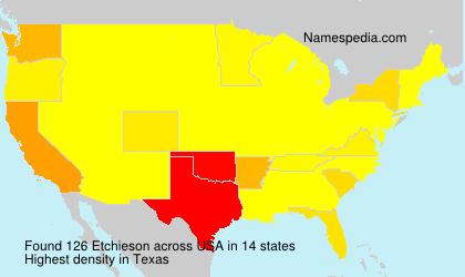 Etchieson