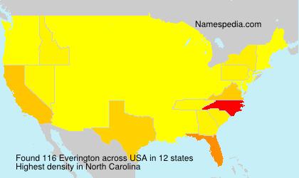 Everington
