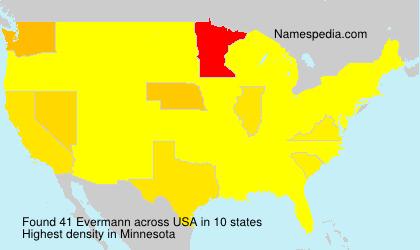 Evermann
