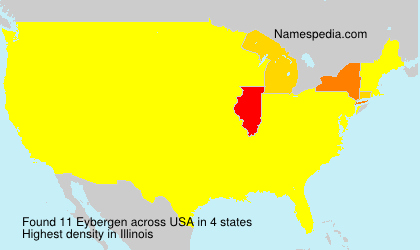 Eybergen
