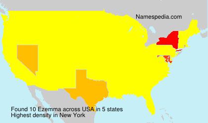 Ezemma
