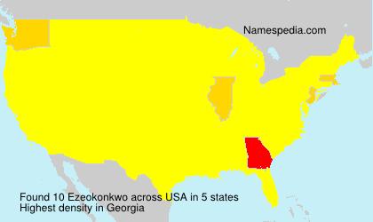 Ezeokonkwo
