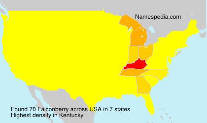 Falconberry