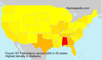 Falkenberry