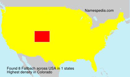 Fallbach
