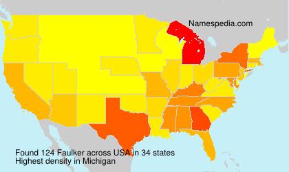Faulker