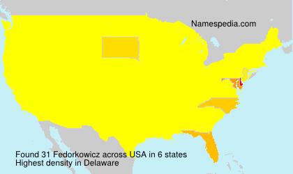 Fedorkowicz