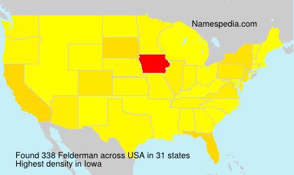 Felderman