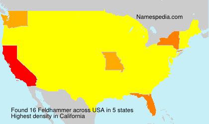 Feldhammer