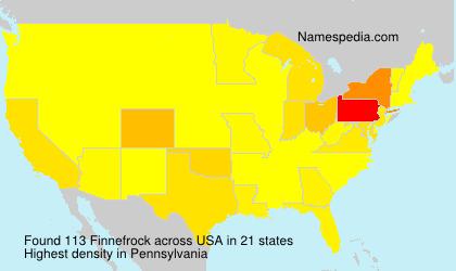 Finnefrock