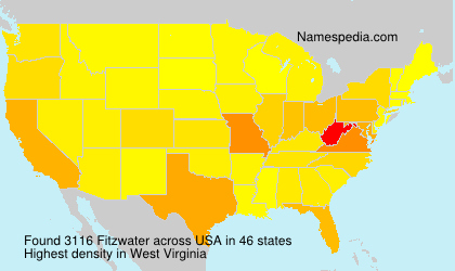 Fitzwater
