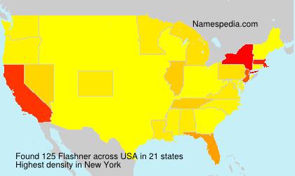 Flashner