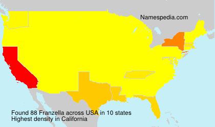 Franzella