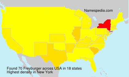 Freyburger
