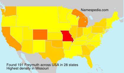 Freymuth