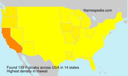 Fujinaka