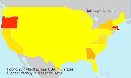 Fyfield