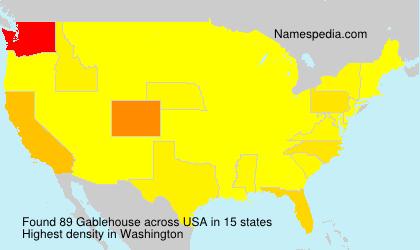 Gablehouse
