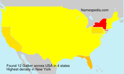 Galker