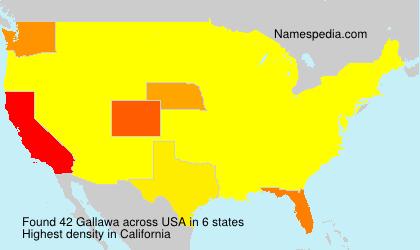Gallawa