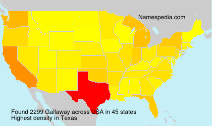 Gallaway