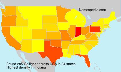 Galligher
