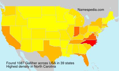 Galliher