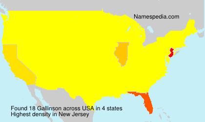 Gallinson