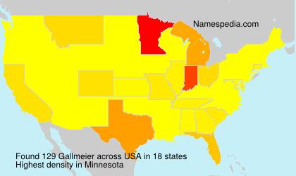 Gallmeier