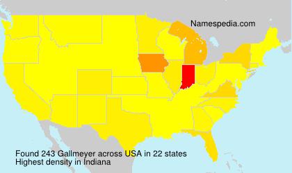 Gallmeyer