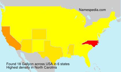 Gallyon