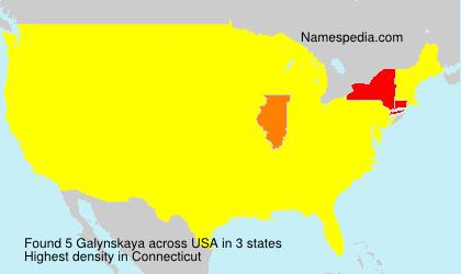 Galynskaya