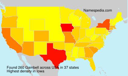 Gambell