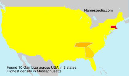 Gambiza