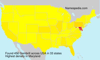 Gambrill