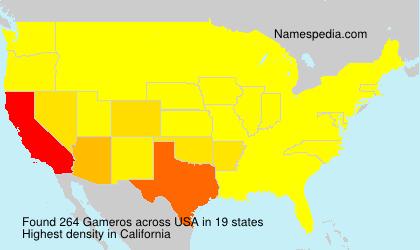 Gameros