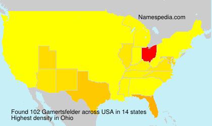 Gamertsfelder
