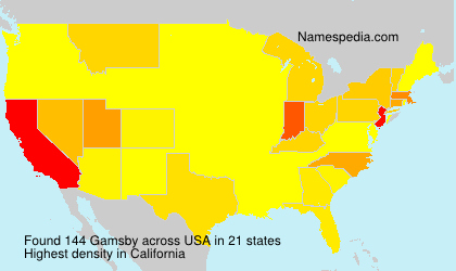 Gamsby