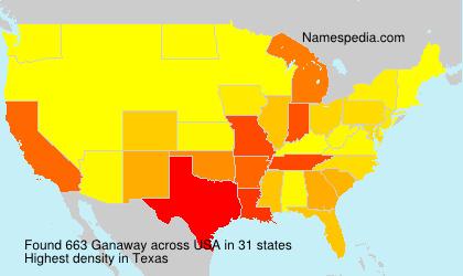 Ganaway
