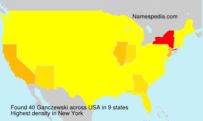 Ganczewski