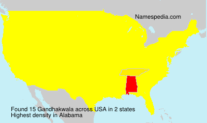 Gandhakwala