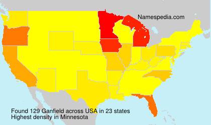 Ganfield