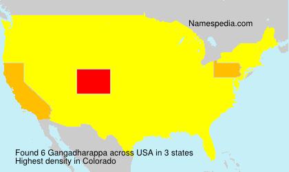 Gangadharappa