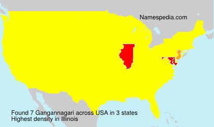 Gangannagari