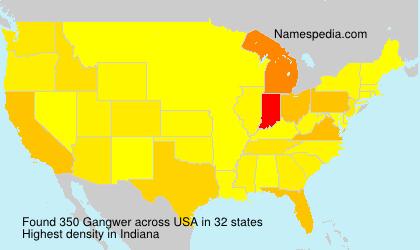 Gangwer