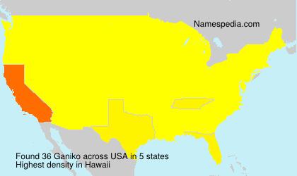 Ganiko