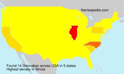 Gannaban