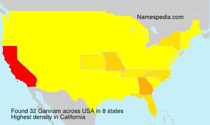 Gannam